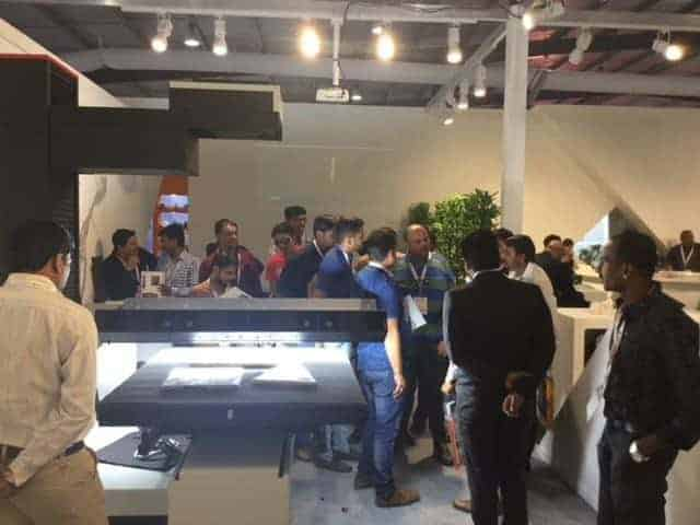 Presentation of the new CRUSE entry-level scanner Synchronous Table